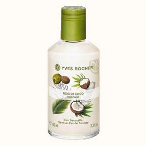 Yves Rocher noix de coco